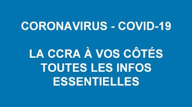 Coronavirus : toutes les infos utiles