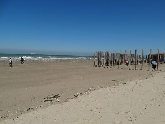 Coronavirus : les plages fermées