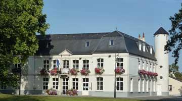 Mairie d'Audruicq