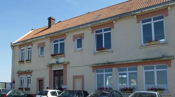 Mairie de Guemps