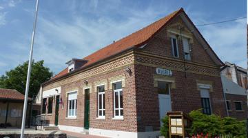 Mairie de Nouvelle-Eglise