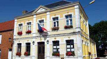 Mairie de Saint-Folquin