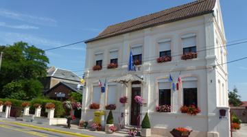 Mairie de Vieille-Eglise