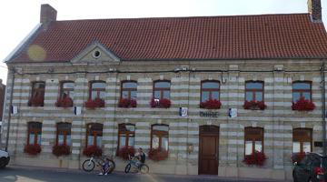 Mairie de Zutkerque