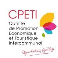 Le CPETI (comité de promotion économique et touristique intercommunal)